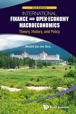 International Finance and Open Economy Macroeconomics PDF
