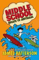 Middle School  Escape to Australia PDF