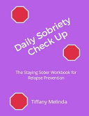 Daily Sobriety Check Up PDF