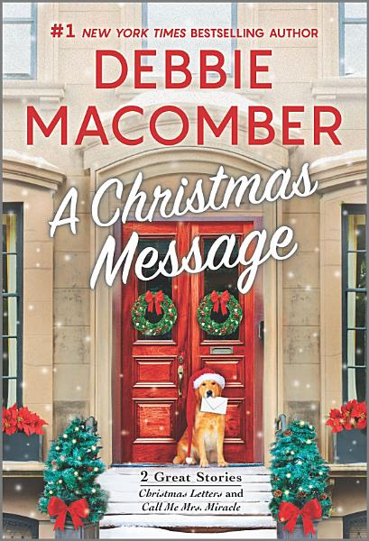 Download A Christmas Message Book