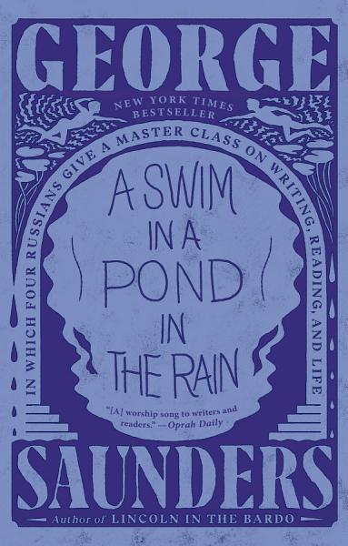 Download A Swim in a Pond in the Rain Book