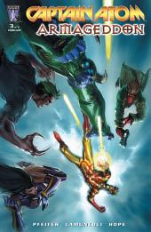 Captain Atom: Armageddon (2005-) #3