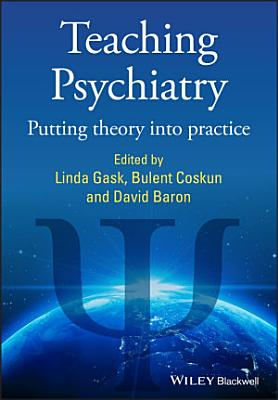 Teaching Psychiatry