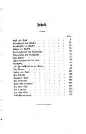 Kraft und Stoff: Empirisch-naturphilosophische Studien: In allgemein-verständlicher Darstellung