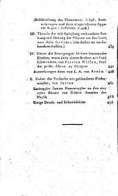 Annalen der Physik: Nebst sieben Kupfertafeln und dem Register über alle drei Bände. Dritter Band, Band 3