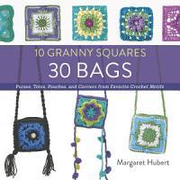 10 Granny Squares 30 Bags PDF