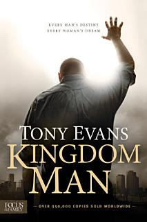 Kingdom Man Book