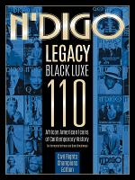 N'Digo Legacy Black Luxe 110: Civil Rights Champions Edition
