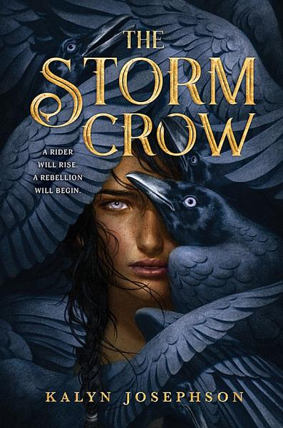 Download The Storm Crow Book