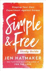 Simple and Free: Study Guide