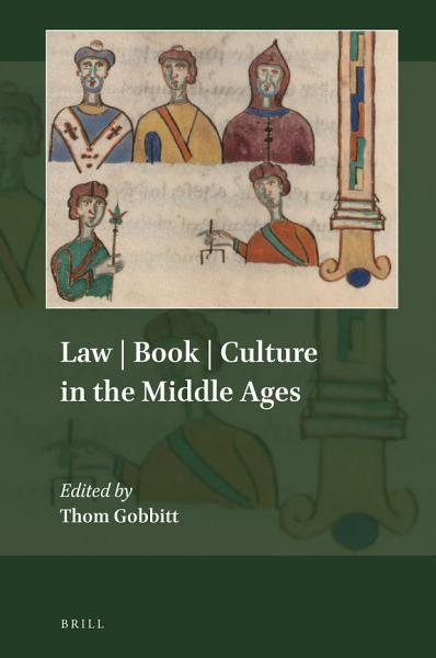 Download Law   Book   Culture in the Middle Ages Book