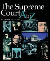 The Supreme Court A Z PDF