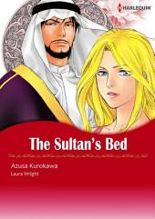 THE SULTAN'S BED: Harlequin Comics
