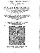 Historia Augustanae Confessionis