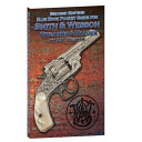 Blue Book Pocket Guide for Smith   Wesson Firearms   Values