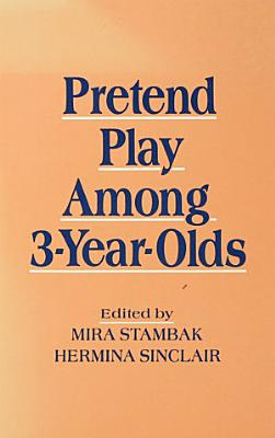 Pretend Play Among 3 year olds PDF