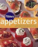 Download Pillsbury Appetizers Book