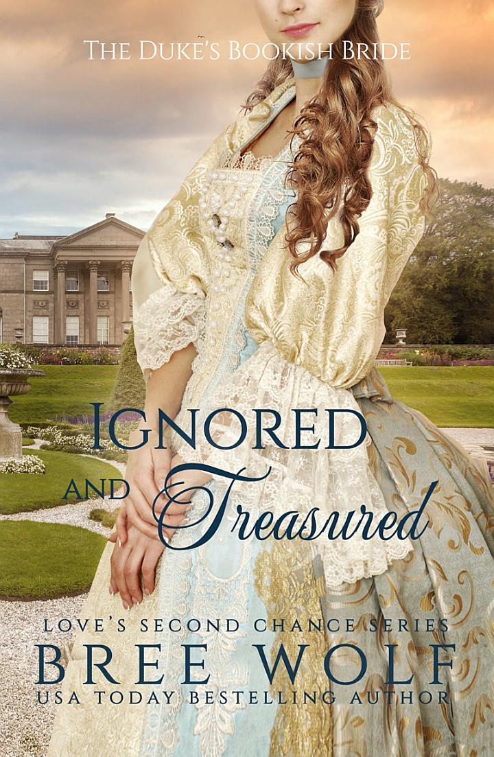Ignored & Treasured