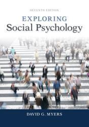 Exploring Social Psychology Book PDF