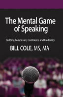 The Mental Game of Speaking Book