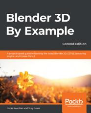 Blender 3D By Example PDF
