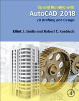 Up and Running with AutoCAD 2018 PDF