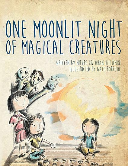 One Moonlit Night of Magical Creatures PDF