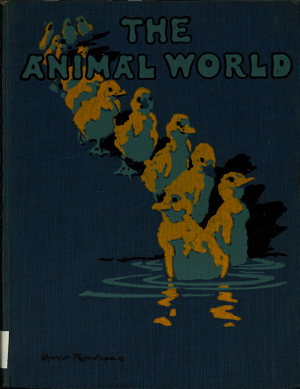 Animal World PDF