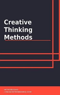 Creative Thinking Methods