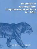 Modern Compiler Implementation in ML