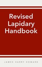 Revised Lapidary Handbook