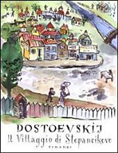 Villaggio di Stepancikovo: romanzo