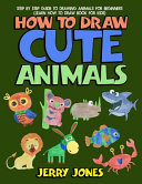 How To Draw Cute Animals Book PDF