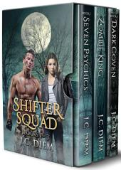 Shifter Squad: Bundle 1