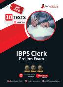 IBPS Clerk (Prelims & Mains) 2020 | Complete Kit | 20 Mock Tests For Complete Preparation