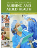 The Gale Encyclopedia of Nursing and Allied Health PDF