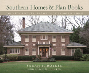 Southern Homes and Plan Books PDF