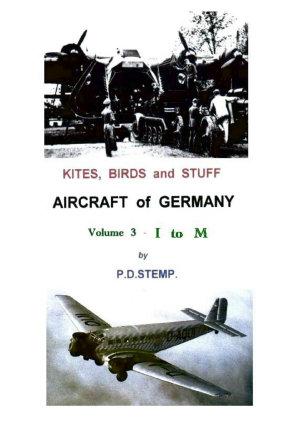 Kites  Birds   Stuff   Aircraft of GERMANY   I to M