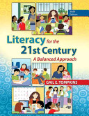 Literacy for the 21st Century Book