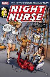 Night Nurse: Volume 1