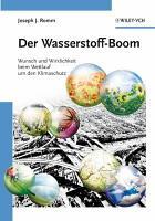 Der Wasserstoff Boom PDF