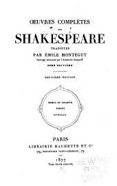 Œuvres complètes de Shakespeare: Volume9