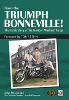 Save the Triumph Bonneville PDF