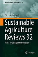 Sustainable Agriculture Reviews 32 PDF