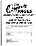 The Organic Pages PDF
