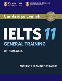 Cambridge IELTS 11 General Training Student s Book with answers PDF