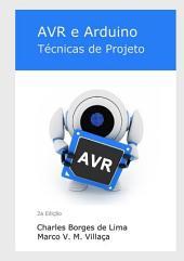 Avr E Arduino: Técnicas De Projeto