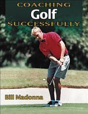 Coaching Golf Successfully PDF