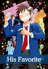 His Favorite, Vol. 9 (Yaoi Manga)