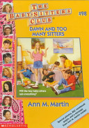 Dawn and Too Many Sitters PDF
